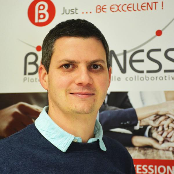 Christophe BLIN